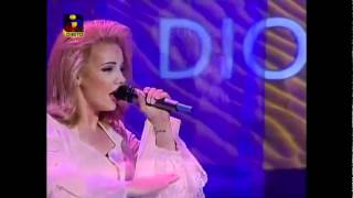 Luciana Abreu - It's All Coming Back To Me Now by Celine Dion - Amazing Cover LIVE on TVI