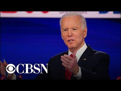 Joe Biden plans to name running mate around August 1