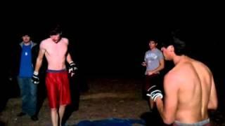 Devine Beatdowns (rob vs cody) part 1
