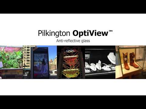 Pilkington OptiView™