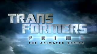 Transformers Prime Theme Full