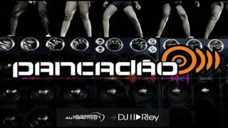Olha a Explosão | MC Kevinho | Remix Pancadão | Cleber Mix