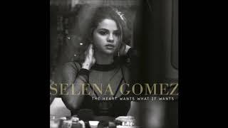 Selena Gomez - The Heart Wants What It Wants (3D Audio Remix) (LISTEN WITH HEADPHONES)