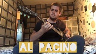 Timmy Trumpet & Krunk! - Al Pacino (Florentin guitar cover)