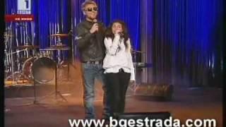 Divna Stancheva & Miro - A época do Natal (2010 Haiti 'Everything is Love' @ Live)