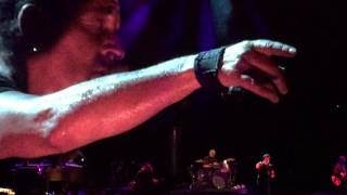 Bruce Springsteen I'm On Fire 8/30/16 MetLife Stadium, NJ