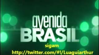 Vem Dançar Com Tudo   Tema de Abertura   Avenida Brasil   Rede Globo   bom audio   YouTube