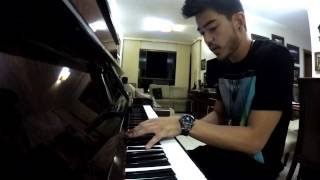 Kevin Koshiba - The Scientist (Coldplay Cover)