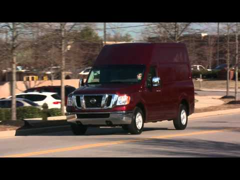 Nissan Lexington Ky >> 2012 Nissan NV Problems, Online Manuals and Repair Information