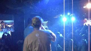 Pokahontaz - Rekontakt @ Klub Studio Mielec 31.10.2012.