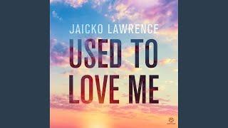 Used to Love Me (Arthur White Remix Edit)