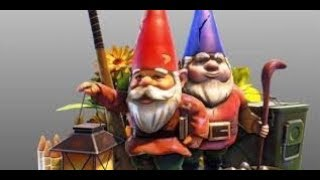 Save the World: Daily Destroy | How to find 3 Garden Gnomes | Fortnite: Battle Royale