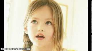 Mommy's Little Girl. Wattpad Trailer
