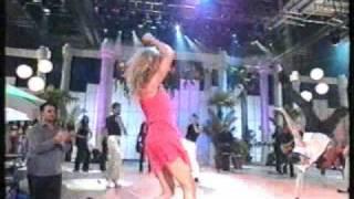 Paulina Rubio - Si tú te vas (TVE 1 El verano ya llegó)