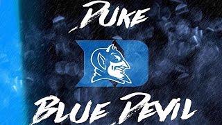 Lil Duke - Waitin On Me To Fall ft. Casper (Blue Devil)