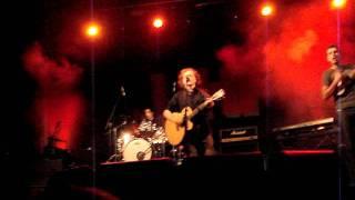 UHF - Canção de Roubar o Amor - Lage / Vila Verde (20/08/2011)