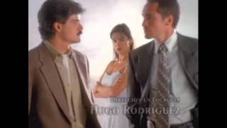 """ENTRADA TELENOVELA """"NADA PERSONAL"""" 1996"""