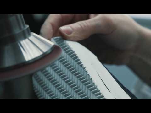 Ethletic & Sneaker Rescue: Foxing Rescue