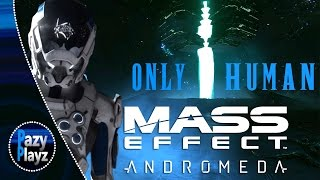 MASS EFFECT: ANDROMEDA – Official Launch Song- Human