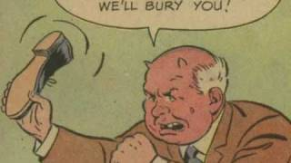 Satan's Call to Khrushchev