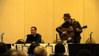 AVGN theme song - live from MAGfest