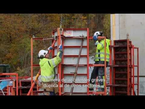 Stockholm Royal Seaport Building Logistics Centre (English version with Spanish subtitles)