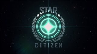 Star Citizen glitch : To the space !!