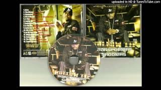 Hollow Tip - Dedicated 2 My Enemies (ft. Rich KO)