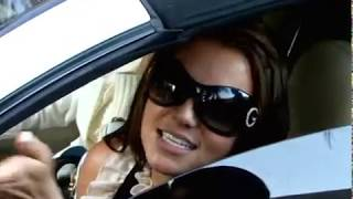 The Paparazzi Buy Britney Spears McDonald's! [2007]