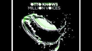 Otto Knows - Million Voices (Take Us Remix Radio Edit)