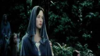 O Senhor dos Aneis-Arwen Theme