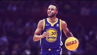 "Steph Curry - ""Buttcheeks"" ᴴᴰ"