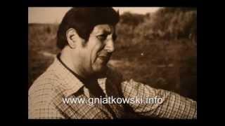 TEN CHLEB JEST TWOJ I MOJ  - Janusz Gniatkowski 1978