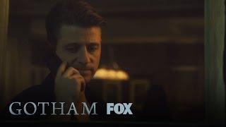 Gordon Deals With An Unexpected Call | Season 2 Ep. 1 | GOTHAM