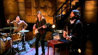 Ray Lamontagne & The Pariah Dogs - For The Summer (Live)