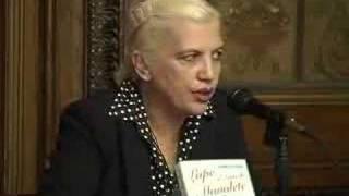 Noticia Presentacion Libro Lupe el Sino de Manolete 13-05-08