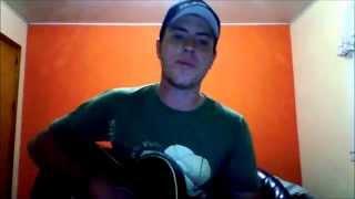 Só Falta Você- Guilherme e Santiago (cover por Patrick Mendonça)