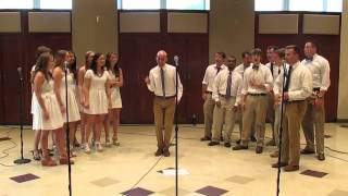 "Furman FUtones - The Riff Off from ""Pitch Perfect"""