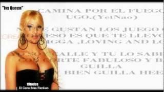 """Despierto Soñando (Letra) """"Gotay  Ft  Ñengo Flow -  Ivy Queen"""" (2011) HD"""