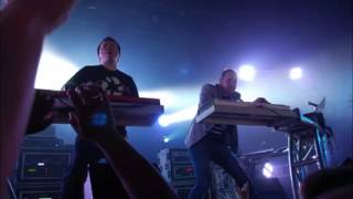 The Crystal Method - Difference (live)
