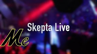 Skepta Live @Hideout Festival by Media Exposures (uncut)