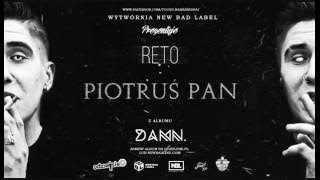 ReTo - Piotruś Pan - DAMN. (deep remix by YBM)