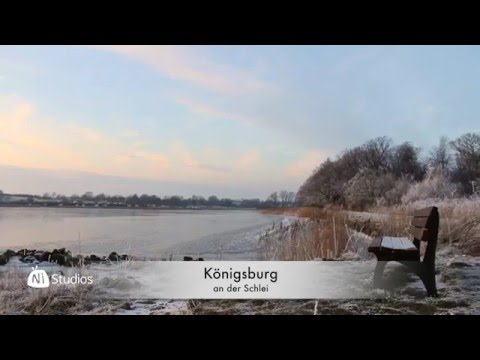 [Video] Bohnert, Gemeinde Kosel im Winter 2016