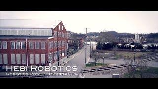 Intro to HEBI Robotics