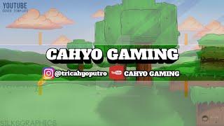 Intro Baru Gun Blue CAHYO GAMING