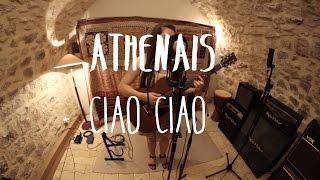 Athénaïs - Ciao Ciao (Live @ Kiwi Records)