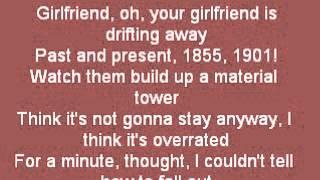 Phoenix 1901 lyrics