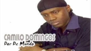 """Camilo Domingos DOR DE MUNDO """"Beleza de mulher"""""""