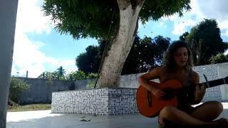 Aquela velha árvore (cover) - Victor Pradella