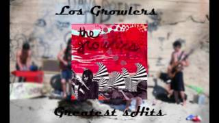 Los Growlers - Greatest sHits (Album)